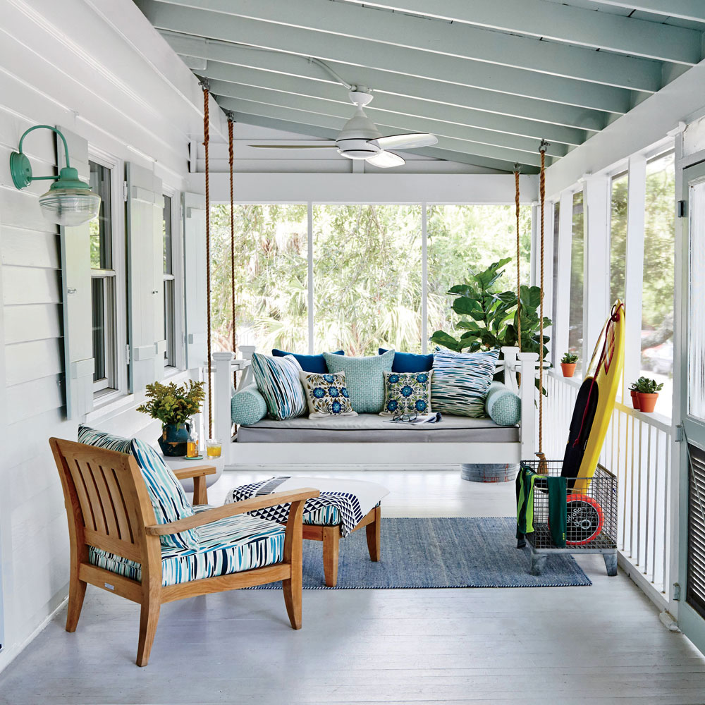 Home Design Ideas: How To Decorate A Beach House
