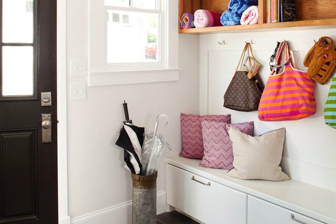 10-minute Interior Designs: Home Makeovers Made Easy (Link Roundup)