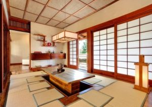 Open-spaced floor plans keep walls to a bare minimum while bringing in majestic views that you can infuse into your home. Japanese interior design embraces ...