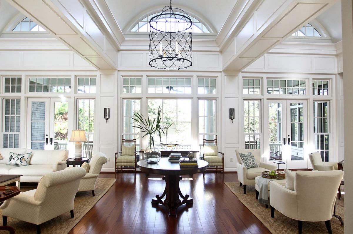 White Interior Design Why It Shouldn T