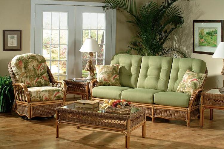 Wicker Indoor Furniture Why It S, Rattan Furniture Indoor