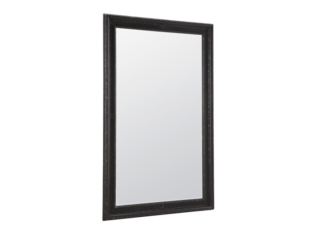 Text Box: The Biltmore Floor Mirror may be simple but it opens up space in a way that no other decorative element can.