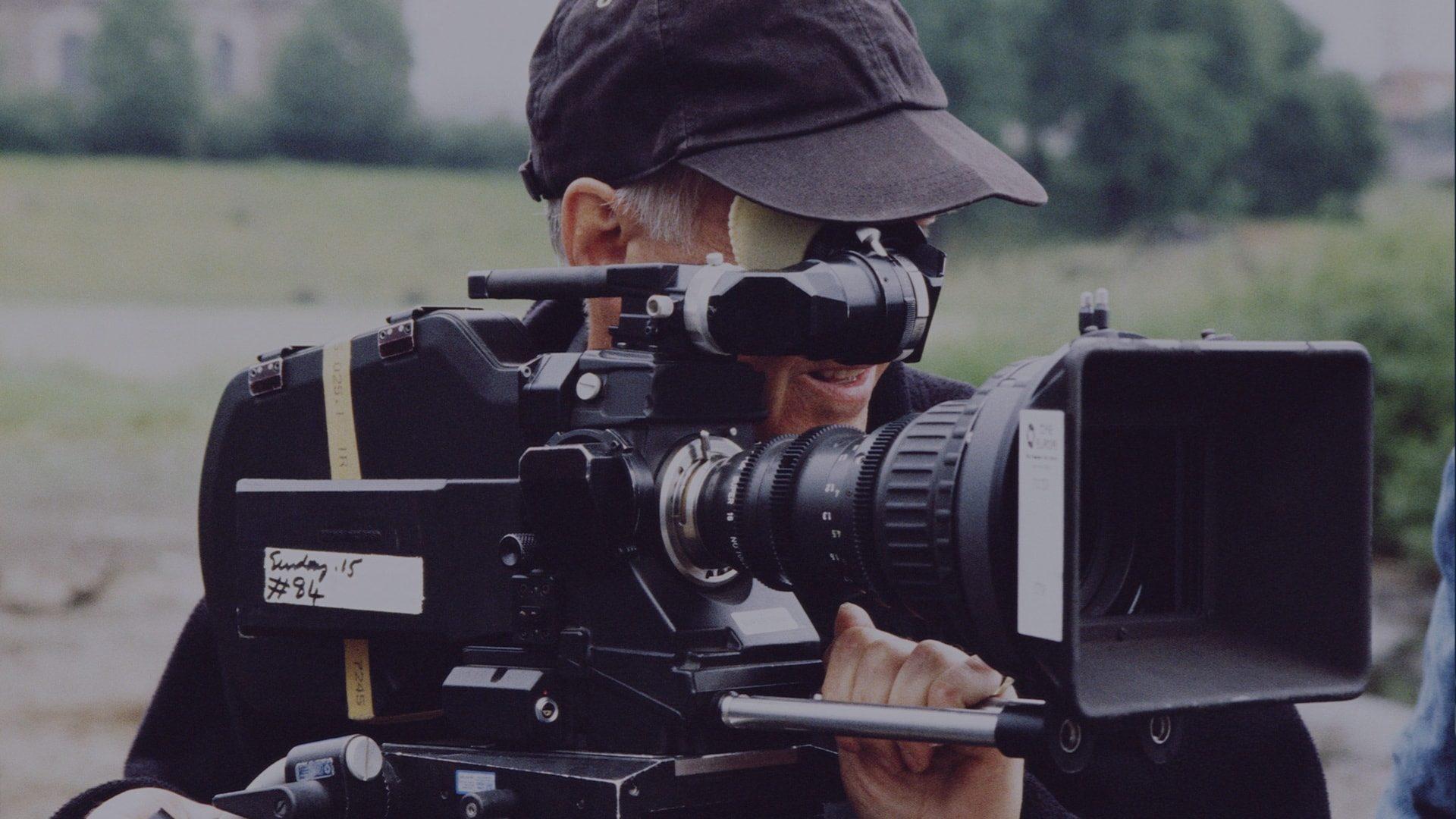 Hiring A Cameraman