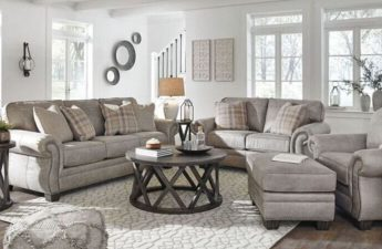 Ashley Olsberg Living Room Set