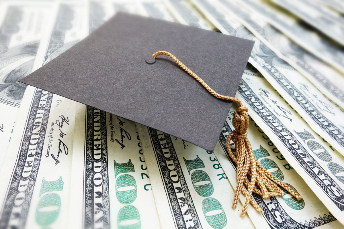 Balance Between Education And Retirement Funding