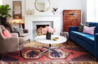 Decorate Your Room With Rugs