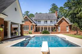 Buying a House with a Pool