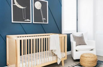 Shopping for nursery furniture