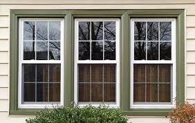 Double-Hung Vs. Single-Hung Windows
