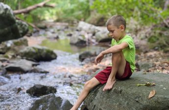 Help Kids Connect With Nature