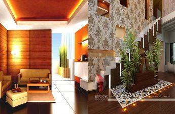 Latest Interior Designs
