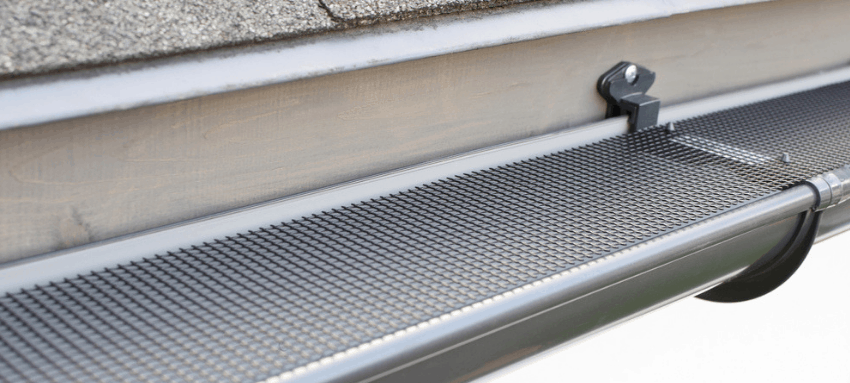 Mesh Gutter Guards