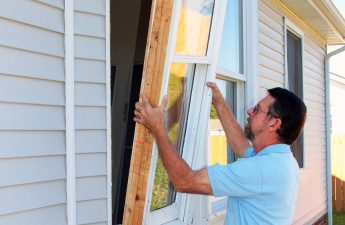 Replace Your Window Pane
