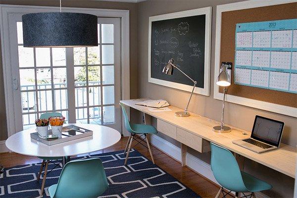 Study Room Concepts