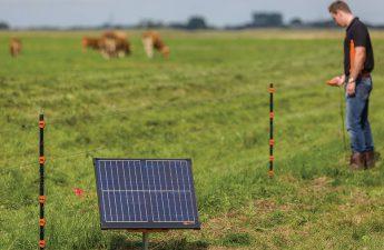 How do electric fences work