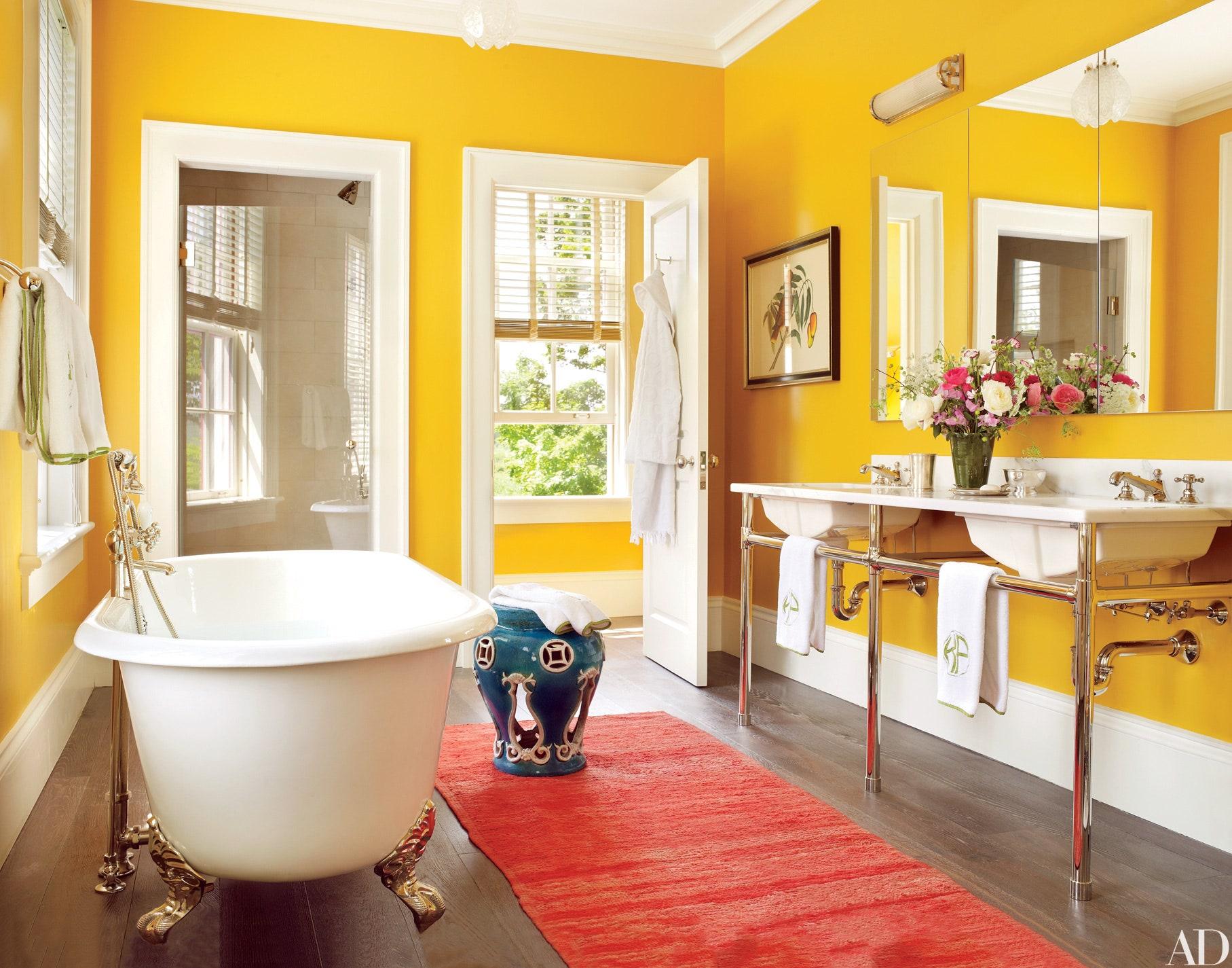 Colorful Bathroom ideas