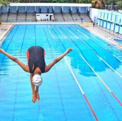 Swimming Pool Electrocution