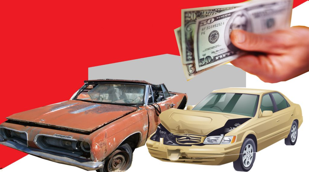 Selling Junk Cars