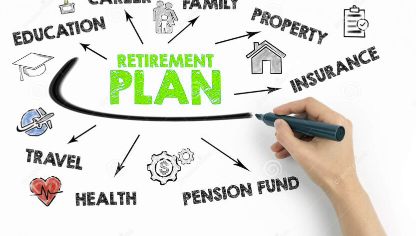 The Three Important Parts of a Fulfilling Retirement By Terry S. Mulhern