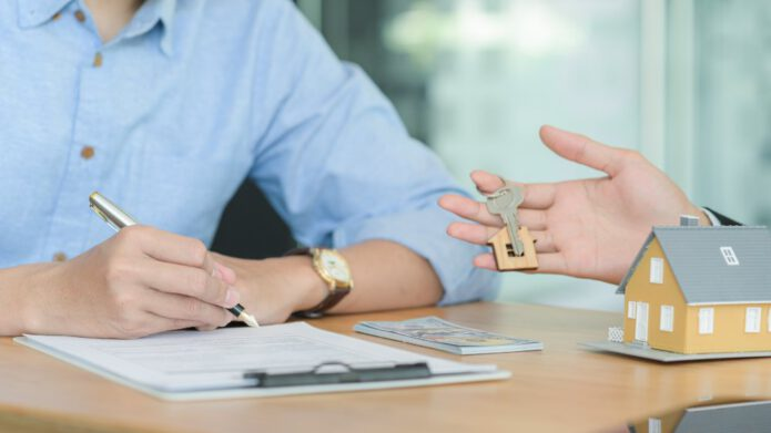 5 Tips to Finding the Right Real Estate Agent for You