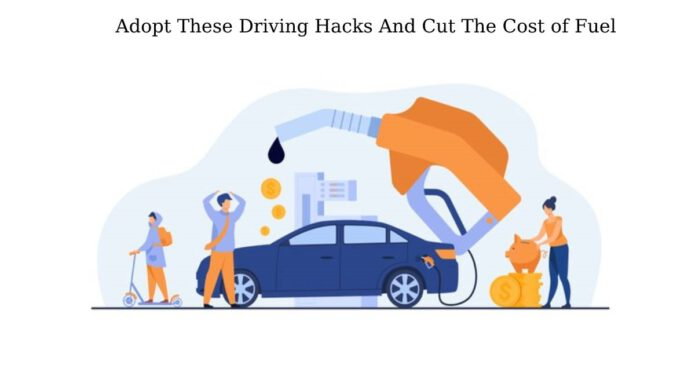 Driving Hacks and Cut