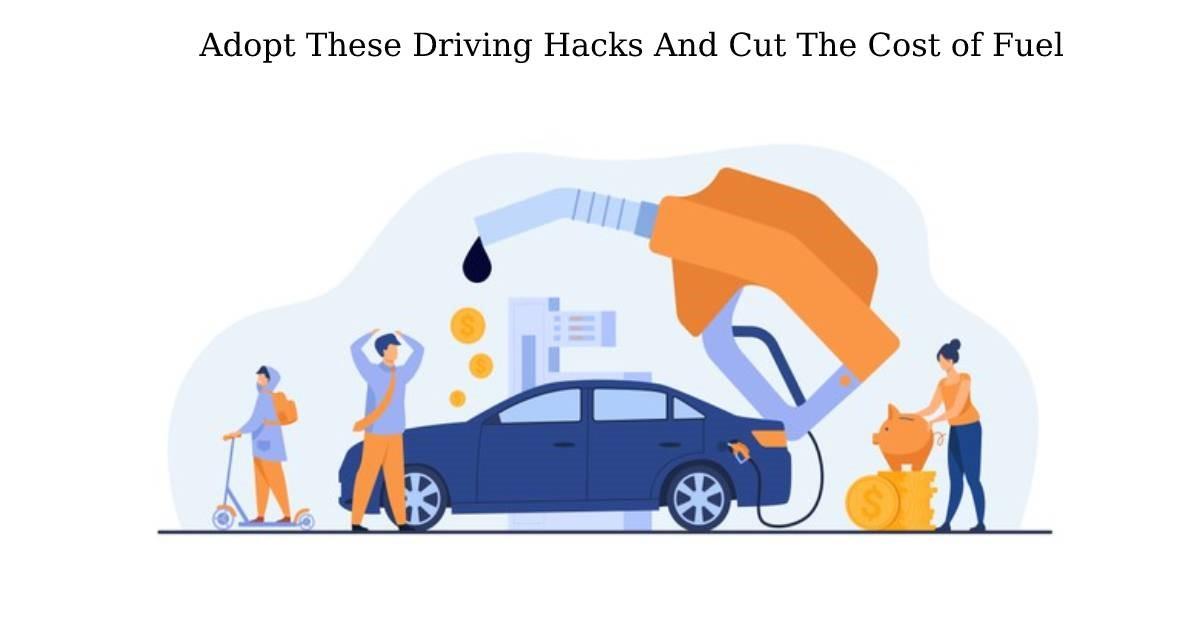 Driving Hacks and Cut