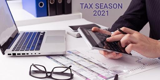 Tax Season 2021