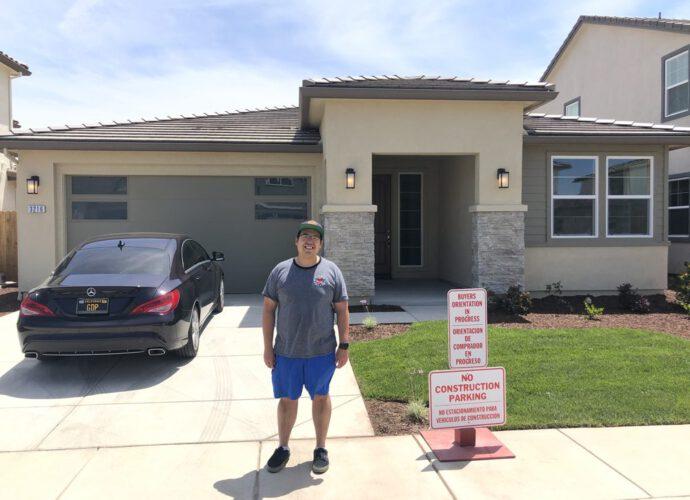 Daniel Del Real - PMZ Real Estate