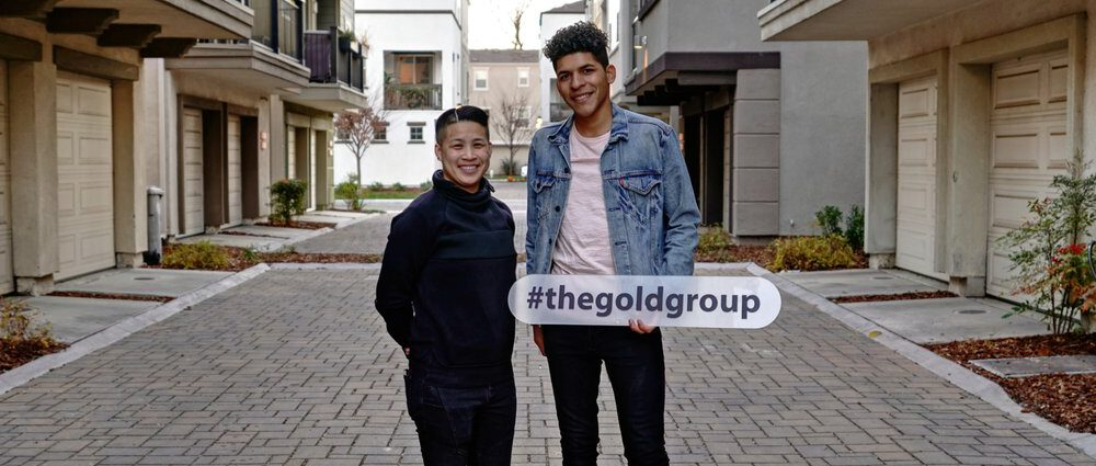 The Gold Group - Keller Williams Realty