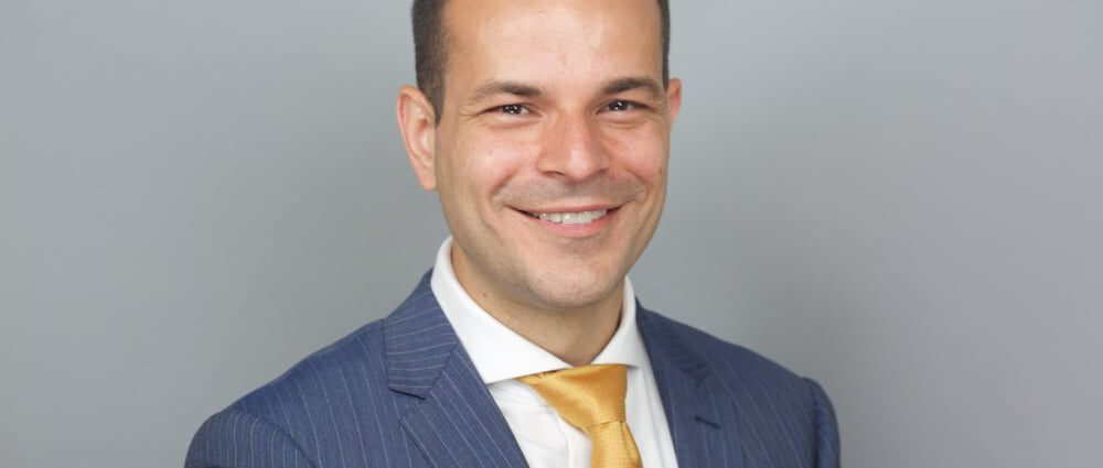 George Dimov, CPA