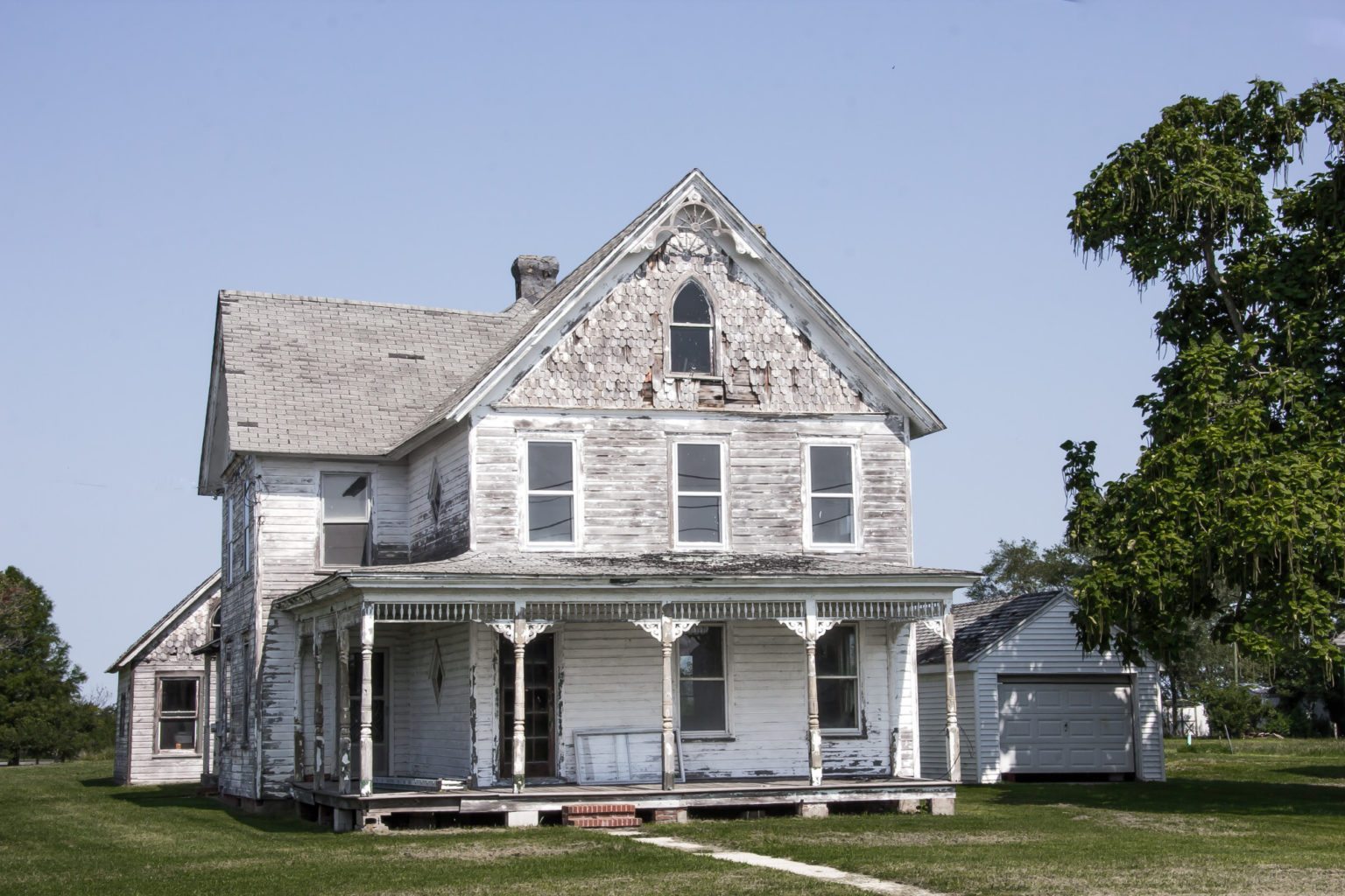 Sell a House in Poor Condition
