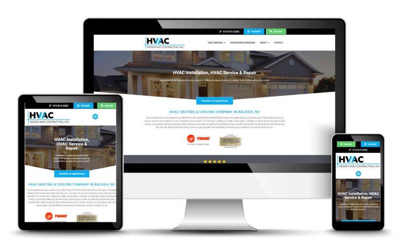 Design Your Professional Website