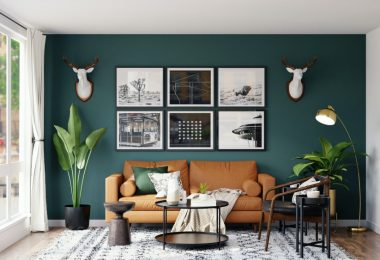 4 Home Staging Decorating Ideas for Each Season