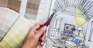 Choosing the Interior Design Career