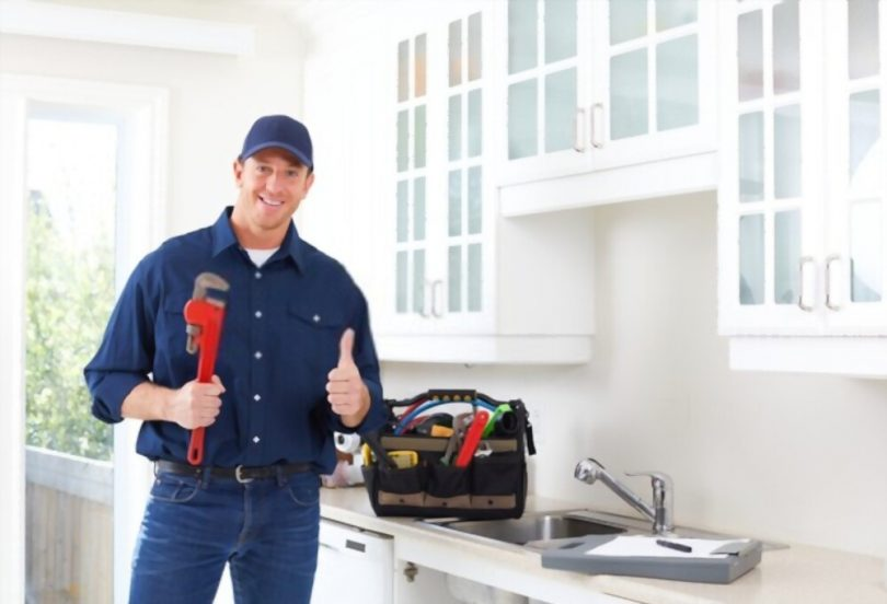 choose to hire a plumber